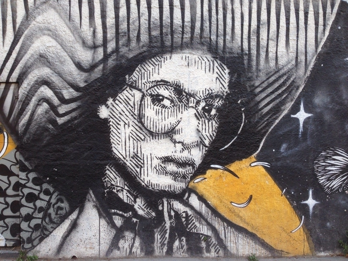 Bixiga, São Paulo,Brasil - casparmenke | ello