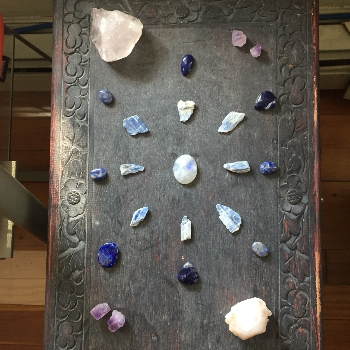 NFS  - healingcrystals, crystalgrids - a_touch_of_alice | ello