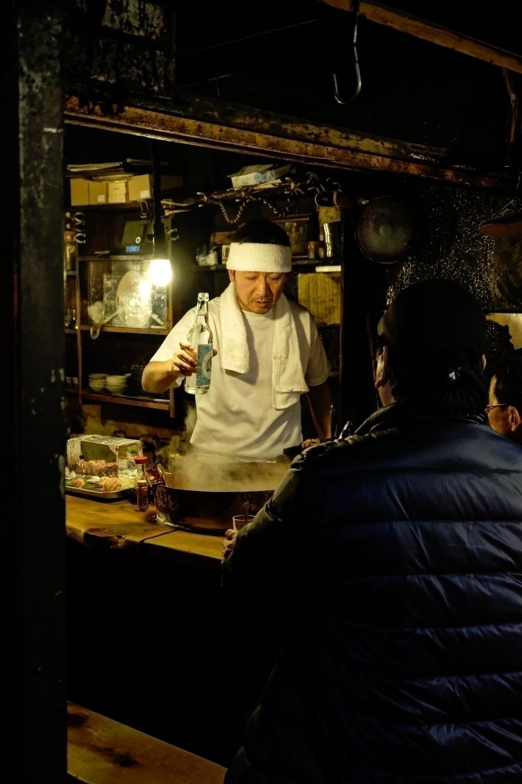 Dining Tokyo - fujifilm, dining - tedhamilton | ello
