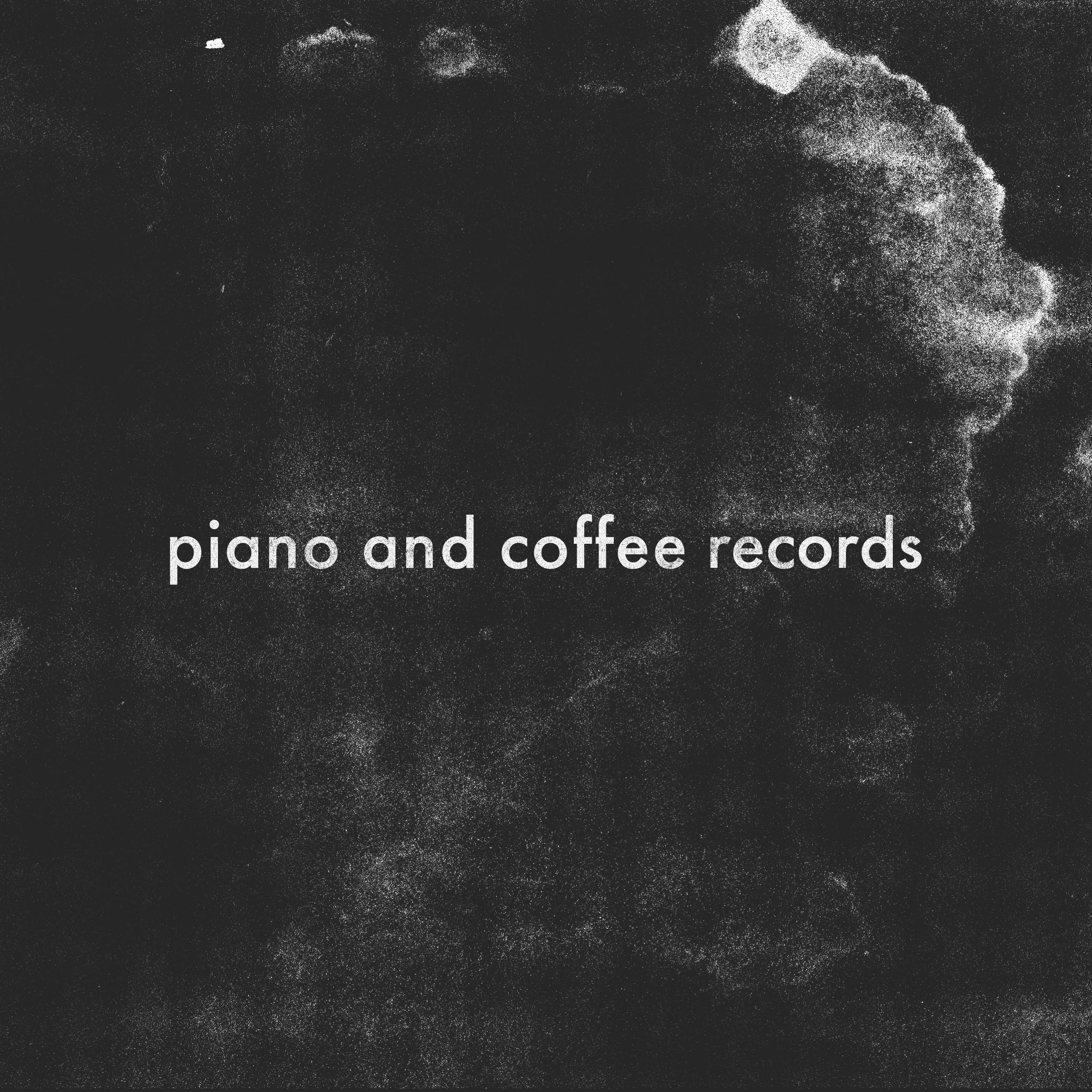 record label focuses internatio - pianoandcoffeerecords | ello