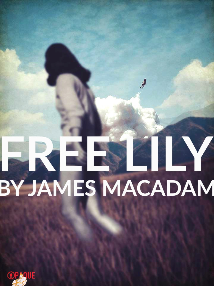 FREE LILY james macadam girl tu - jwp | ello