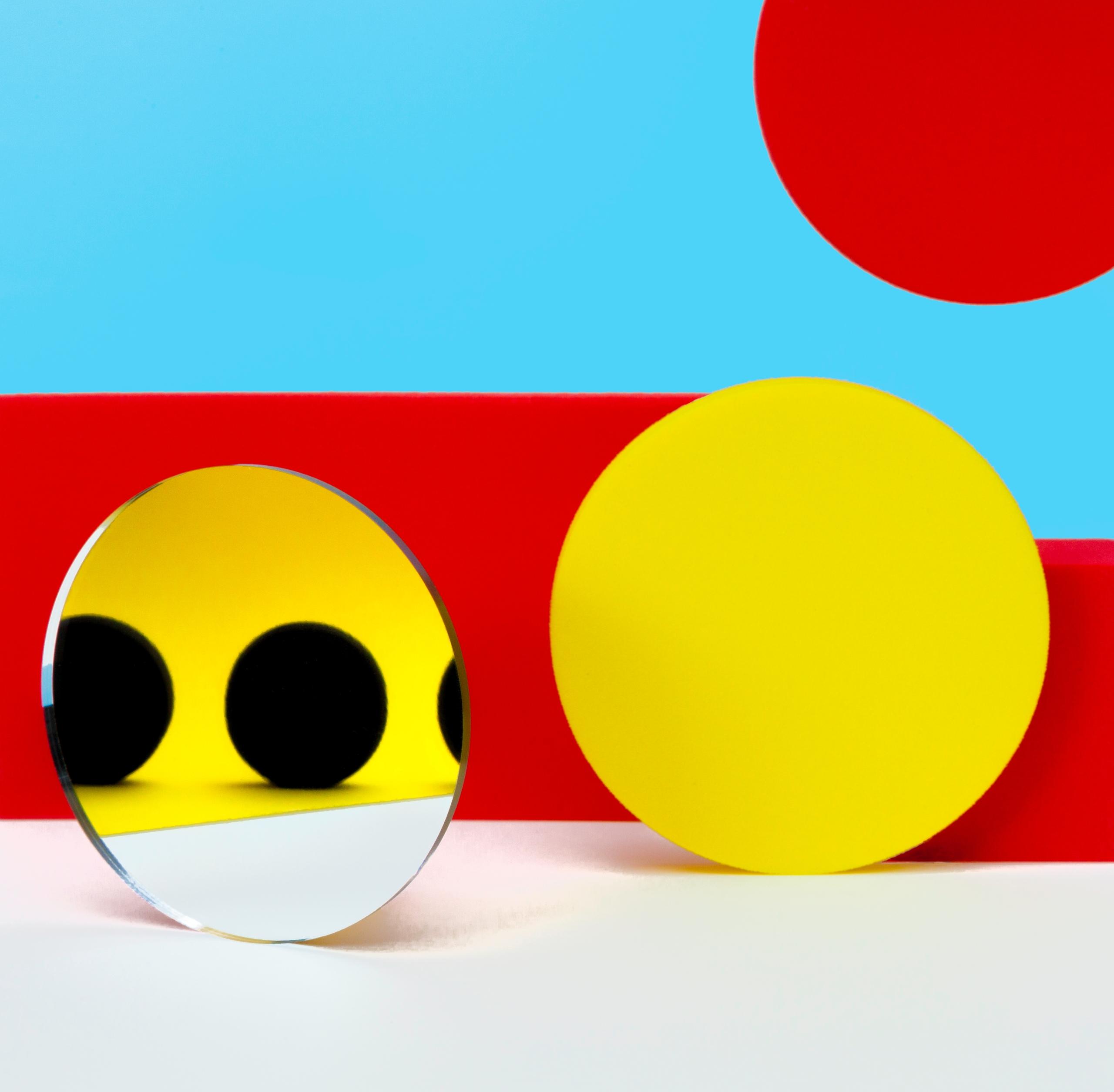 Playtime - shapes, colour, play - jonathanpound   ello