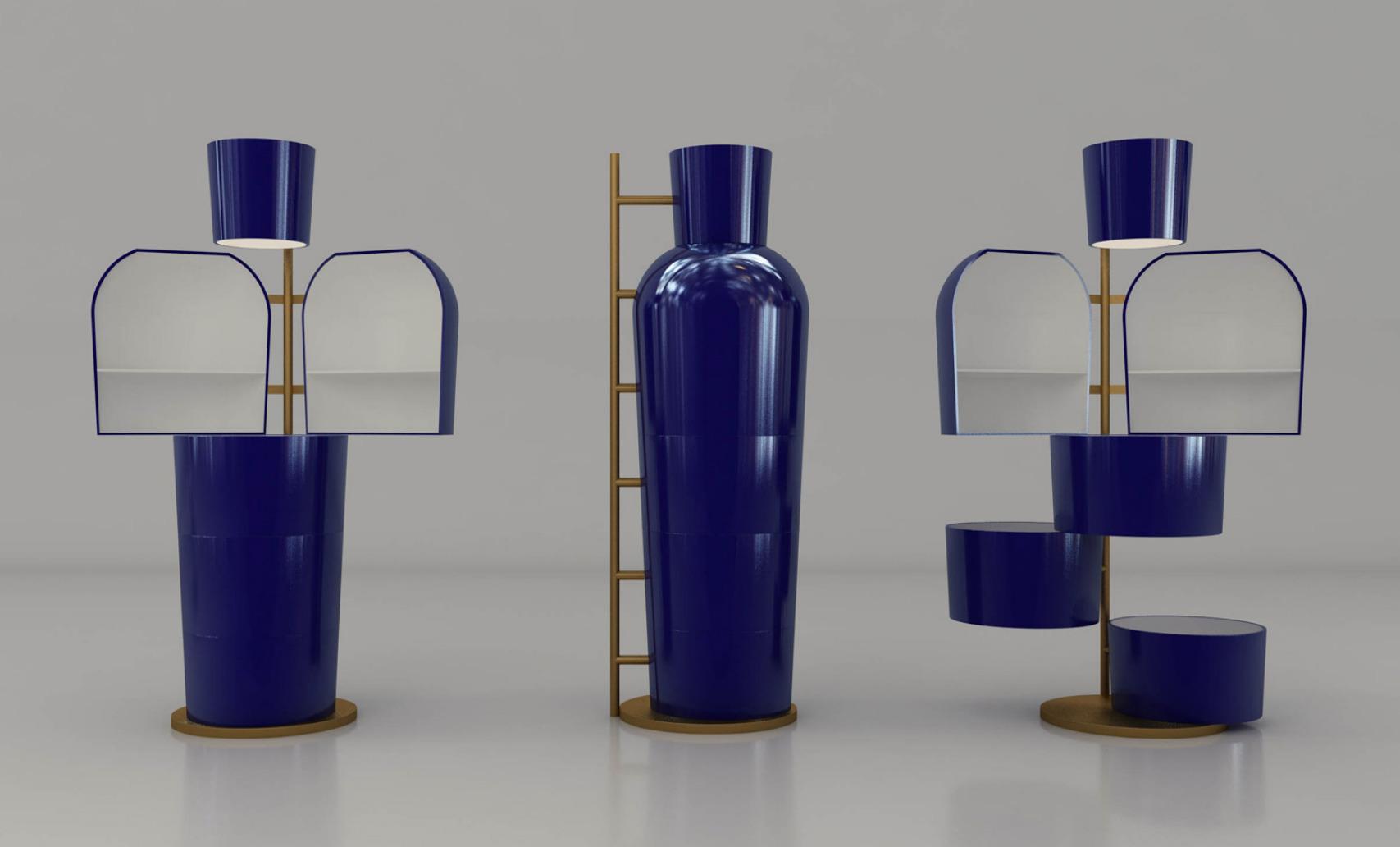 Chinese vase. Shanghai-based St - rachelmauricio | ello