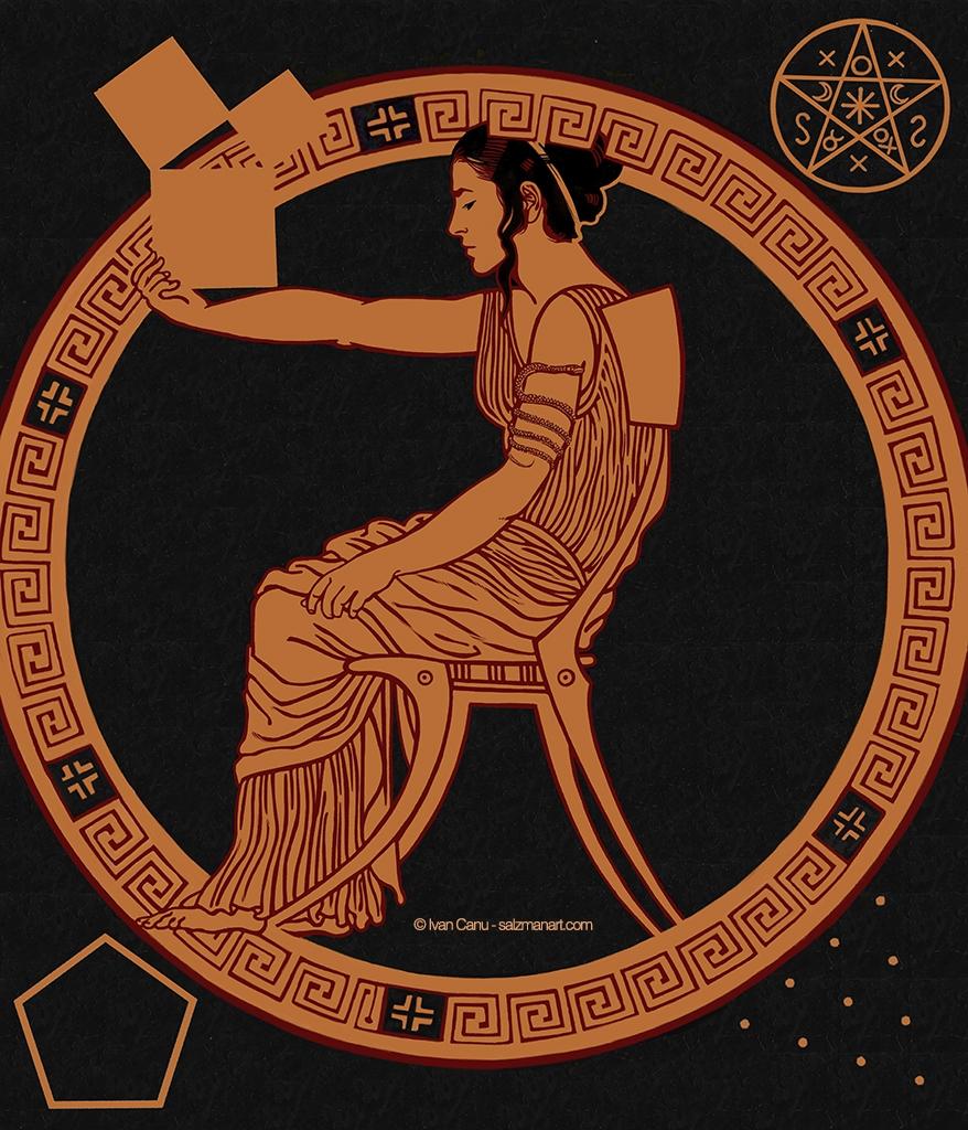 Teano Crotone, VII wife book St - canuivan | ello