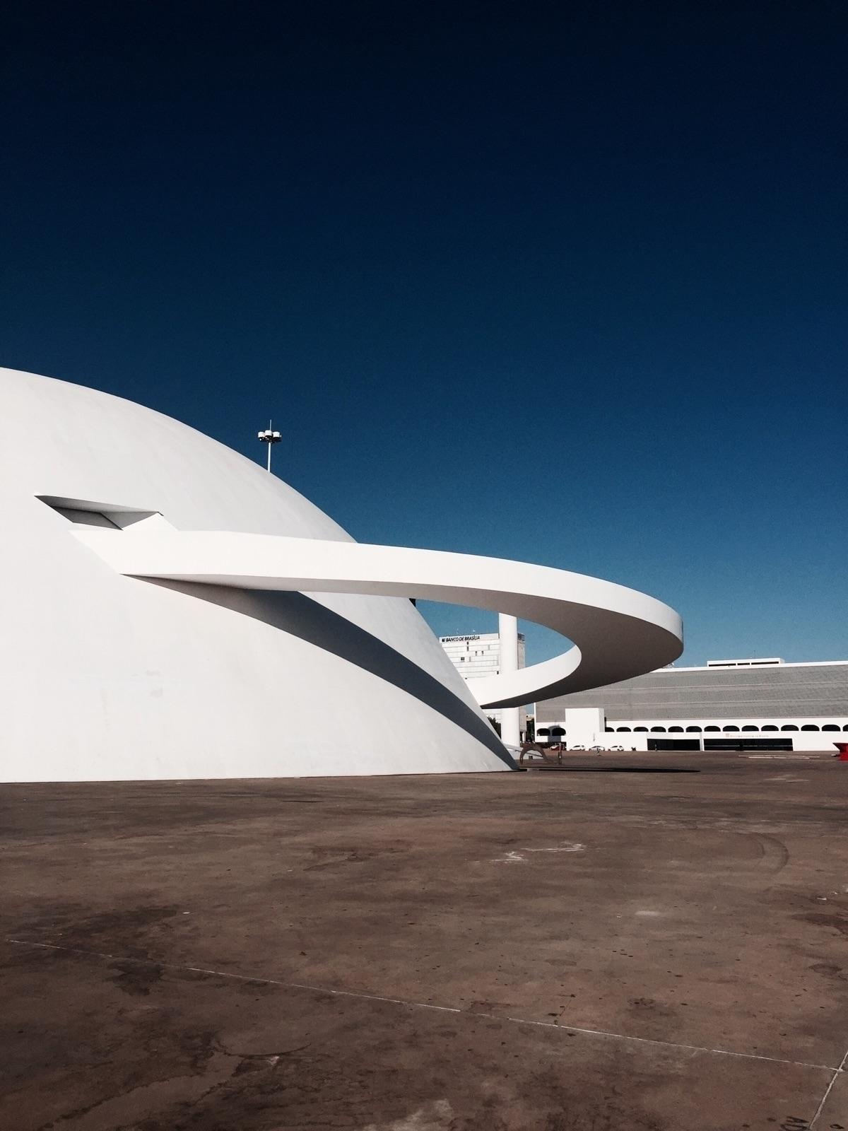 Museu da República, 2017 - Architecture - larists   ello