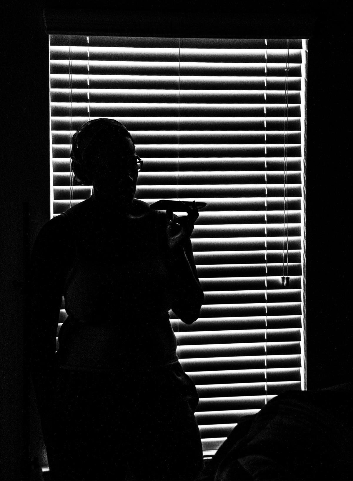 blackandwhitephotography, silhouette - thephotog | ello