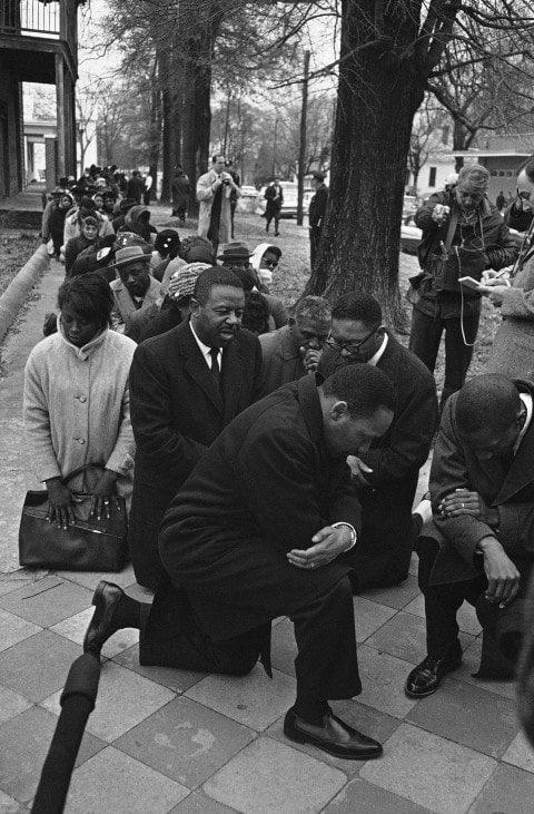 MLK, USA - goinpeacelove | ello