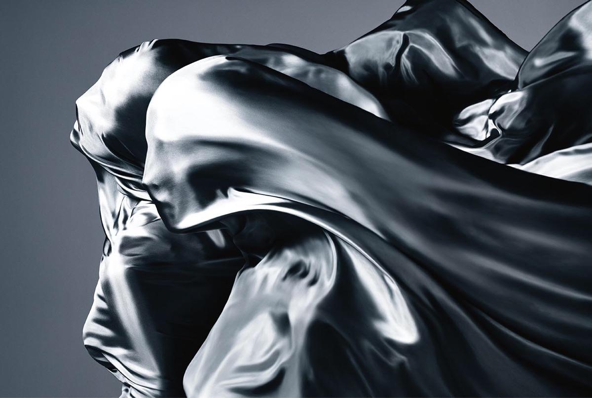 Turbulence - monochrome, photography - ash_white | ello