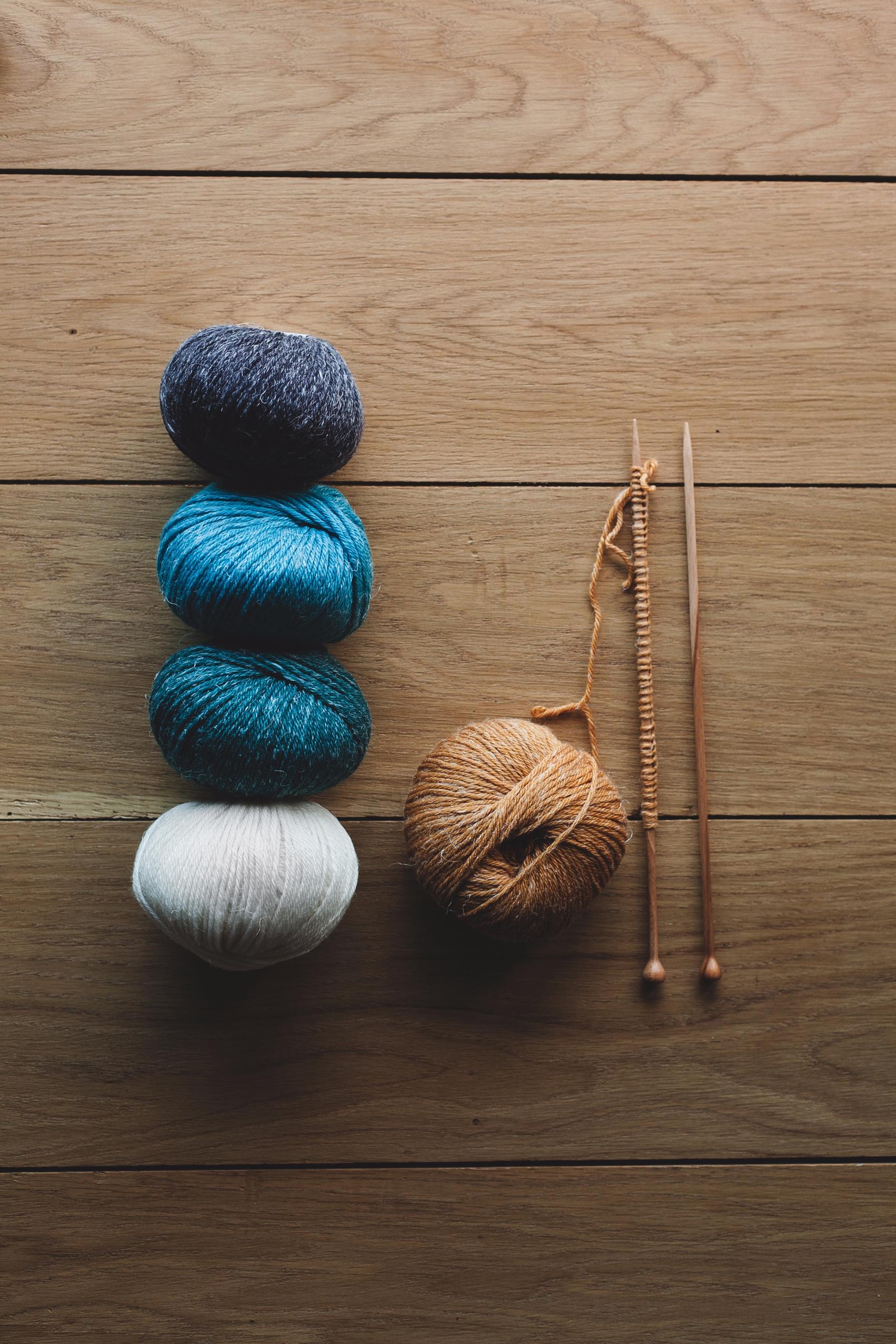Working - handmade, slowfashion - lehandmade | ello