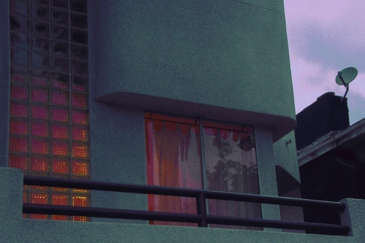 glow - architecture, minimal, surreal - kylie_hazzard_visuals | ello