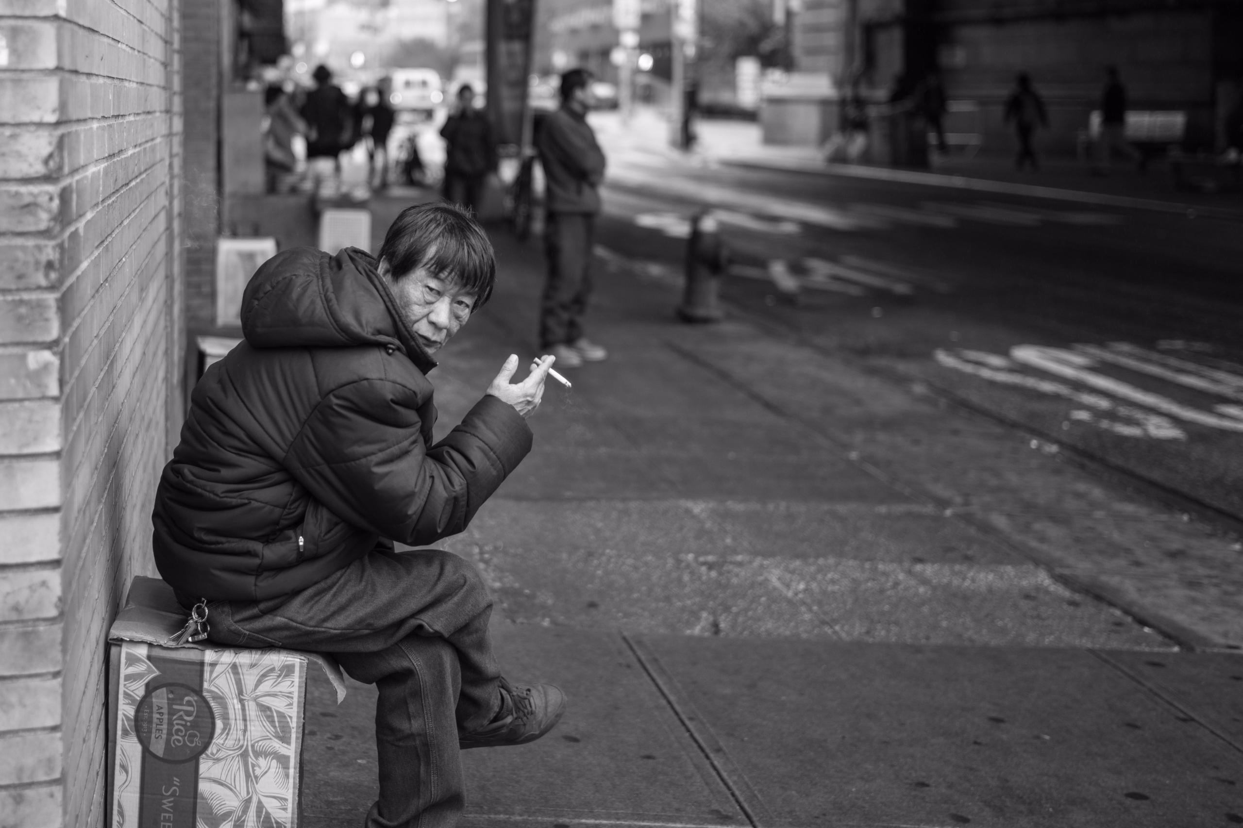 Box Chair Chinatown - giseleduprez | ello