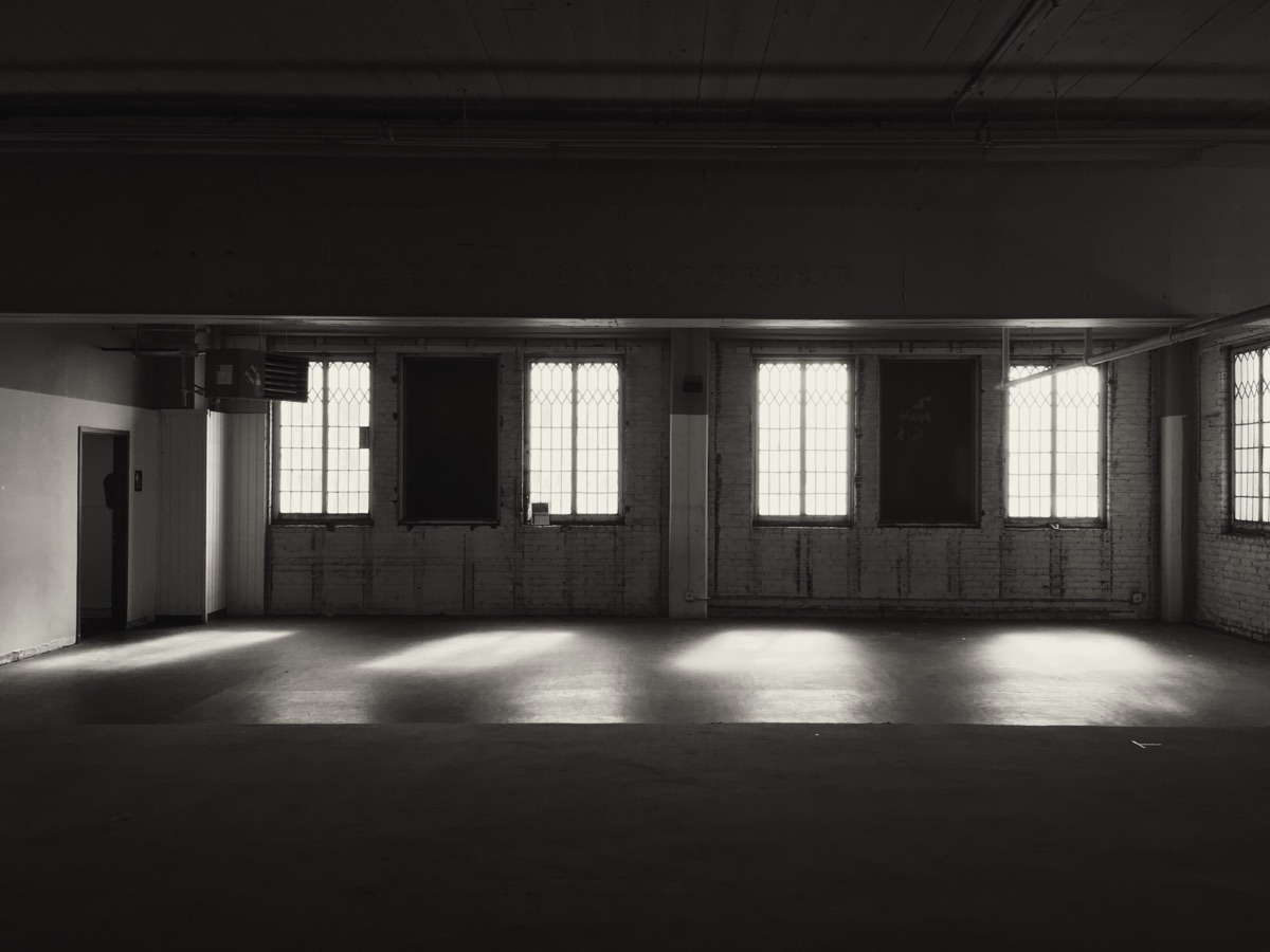 denver, abandoned, blackandwhite - clayton_k | ello