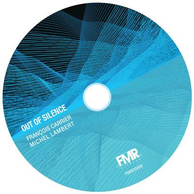 FMR Records album Silence UK - francoiscarrier | ello