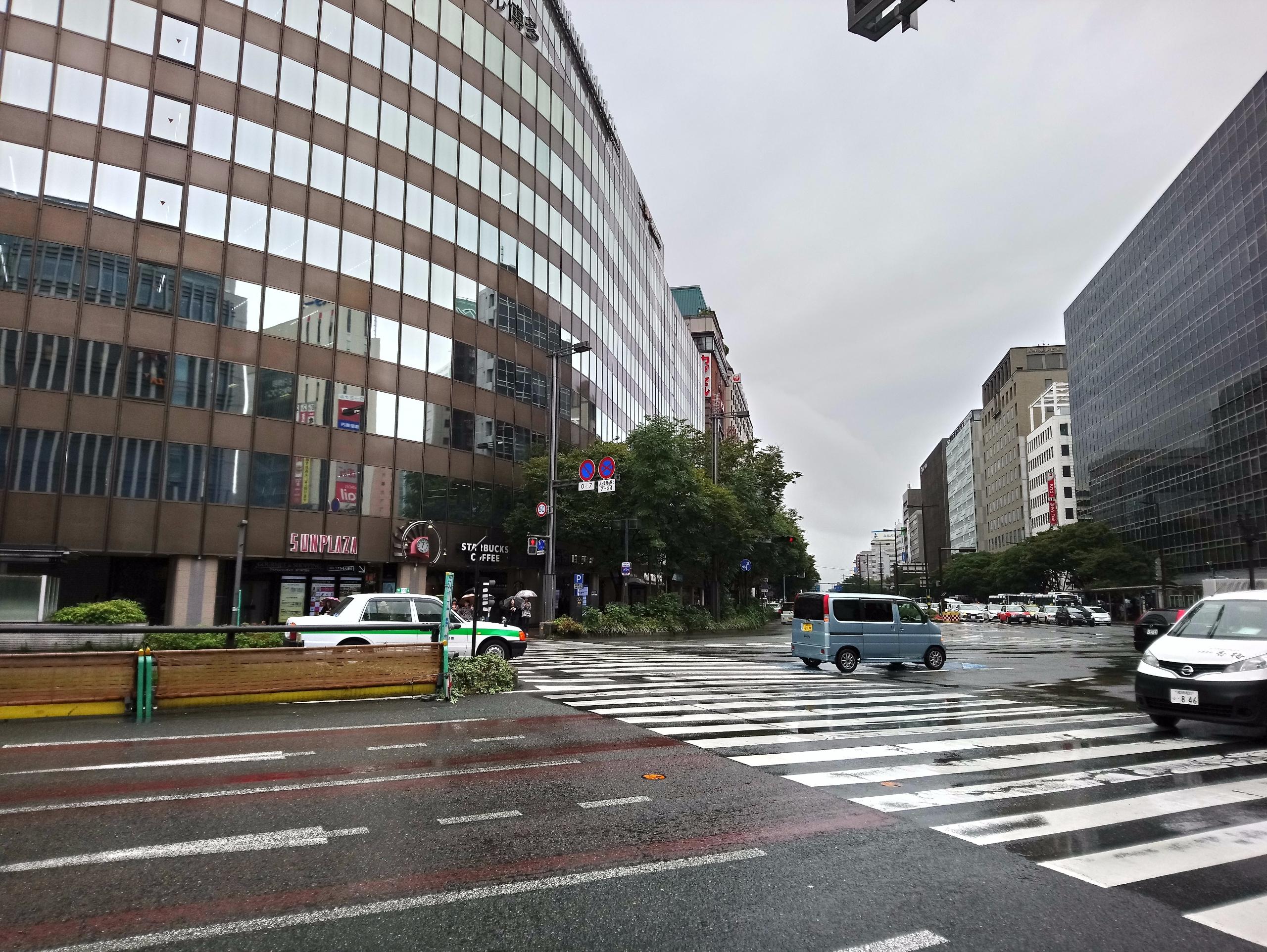Fukuoka, Japan - hamchang | ello