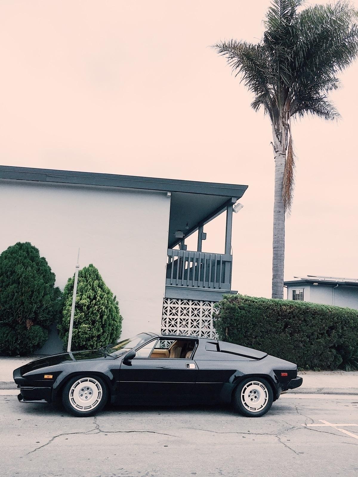 1 410 Lamborghini Jalpa - 1988, lamborghini - tramod | ello