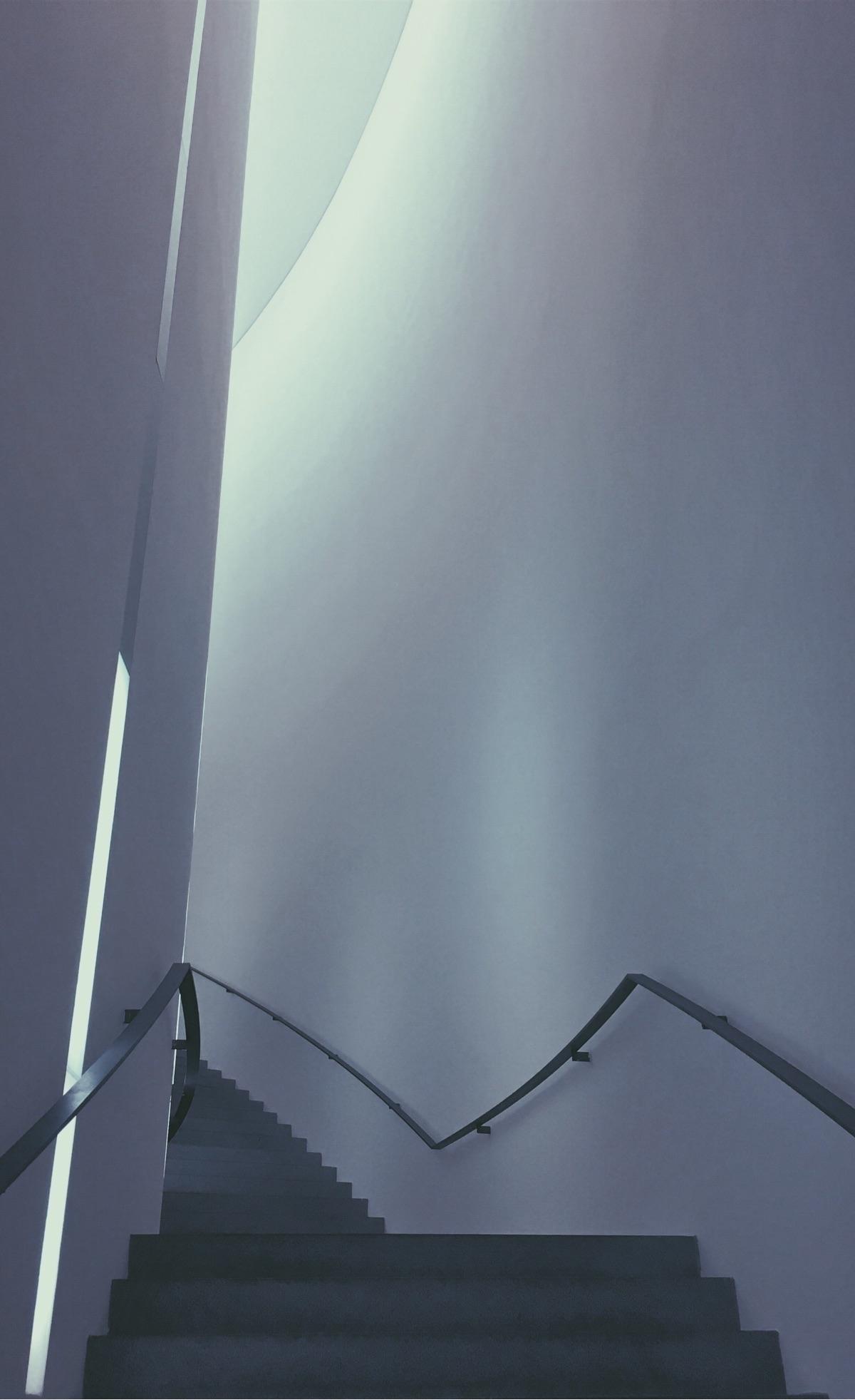 Pinakothek der Moderne, München - gregosphere   ello