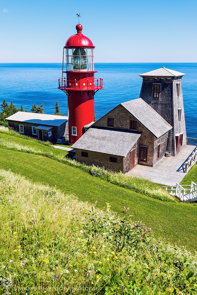 Pointe la Renommee Lighthouse Q - hsphotos | ello