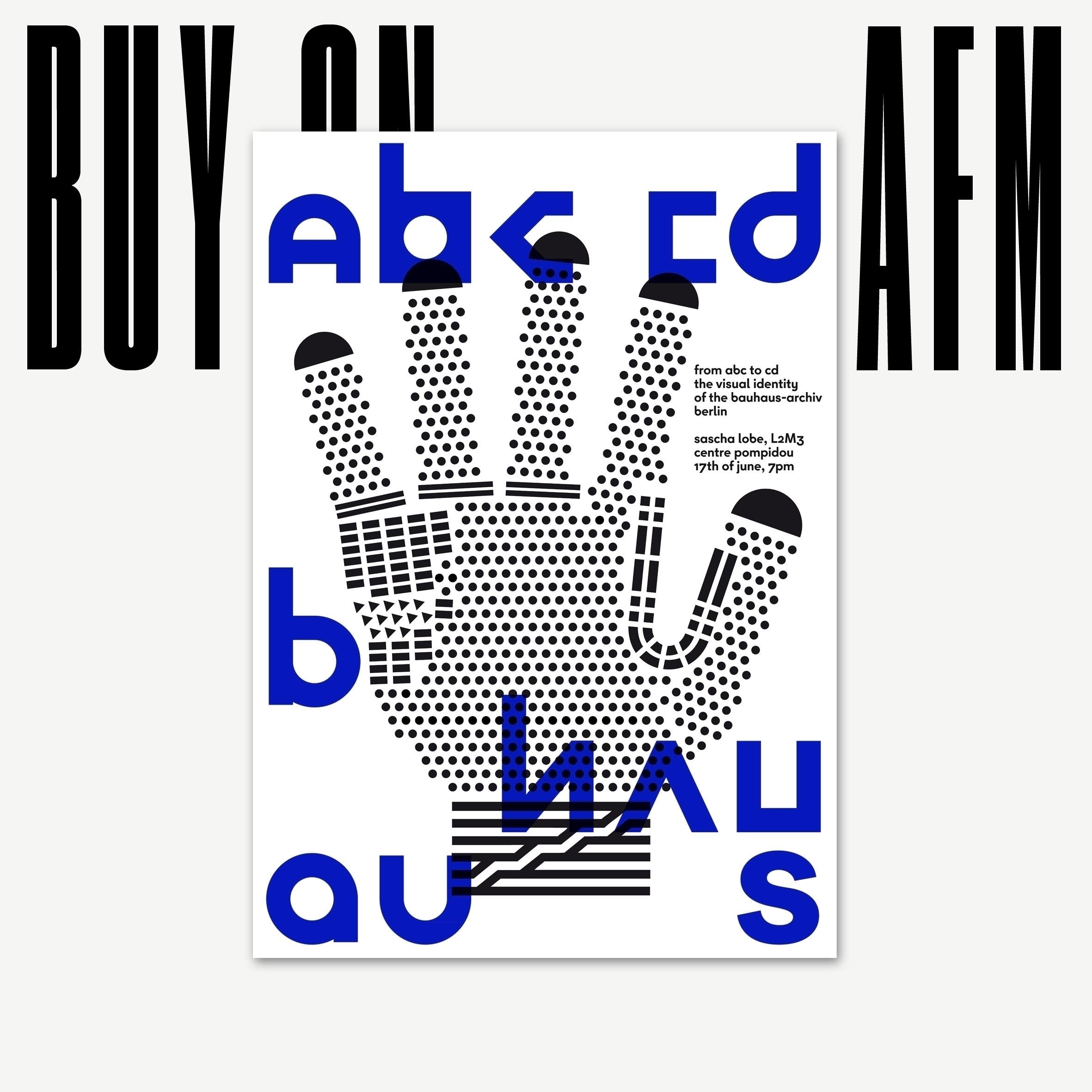 Sascha Lobe Bauhaus - kimberlylloyd | ello