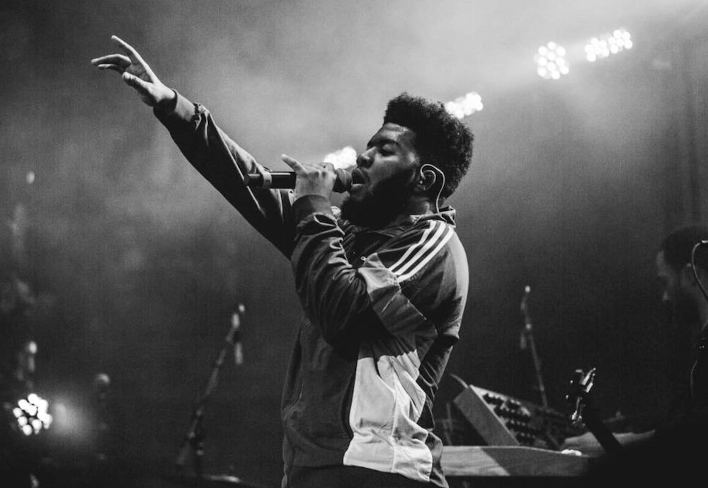 Khalid announces 2018 North Ame - alexyoung231 | ello