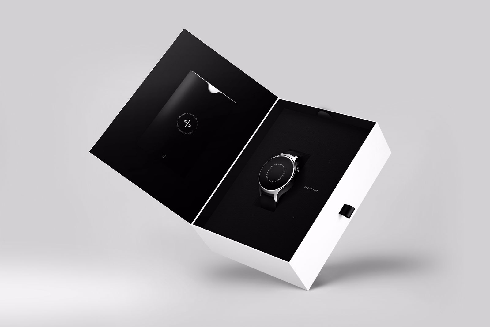 Outstanding minimalist packagin - minimalissimo | ello