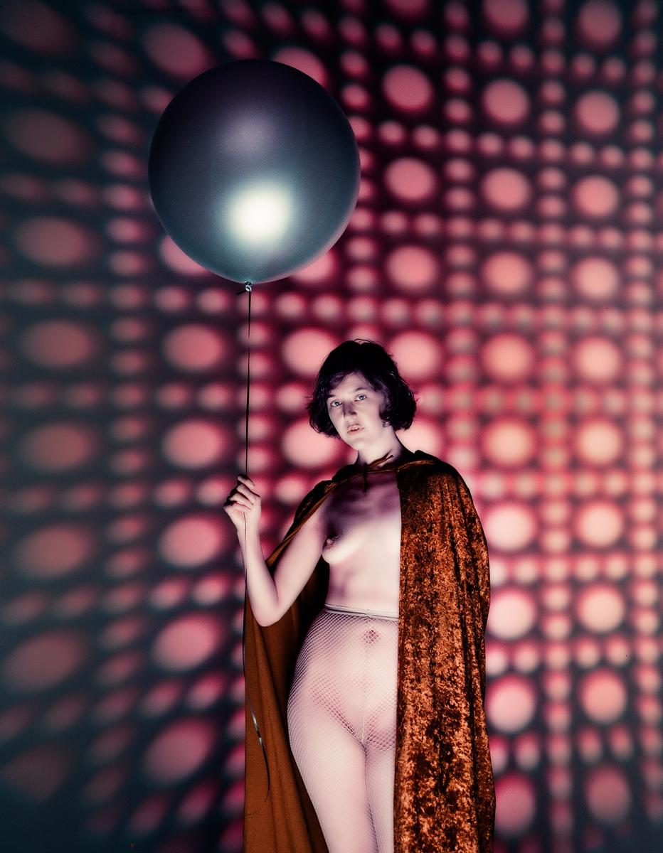 Photographer: Troy Tomlinson Mo - darkbeautymag | ello