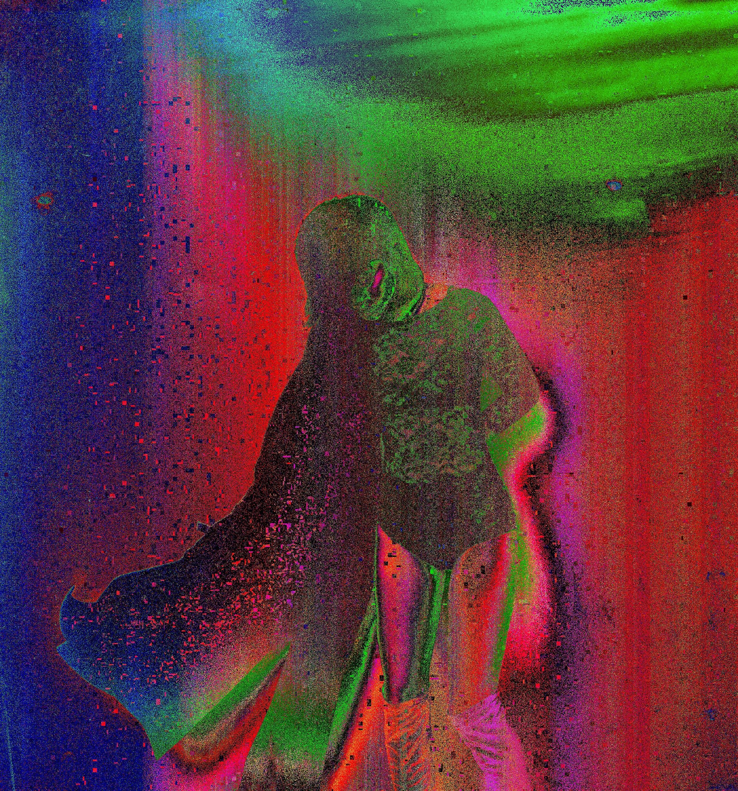 r͟a̷ven Jeane Vitoria (ultravio - ultraglitch | ello