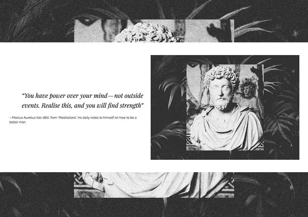 Marcus greatest emperors Rome M - fosburyandsons | ello