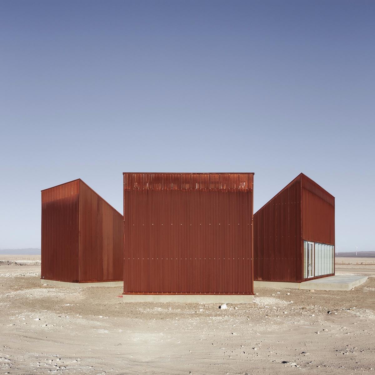 Architecture nature: Emilio Mar - minimalissimo | ello
