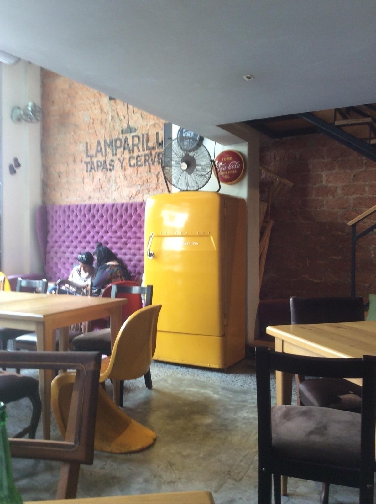 havana, cuba food surprising, t - interrailing | ello