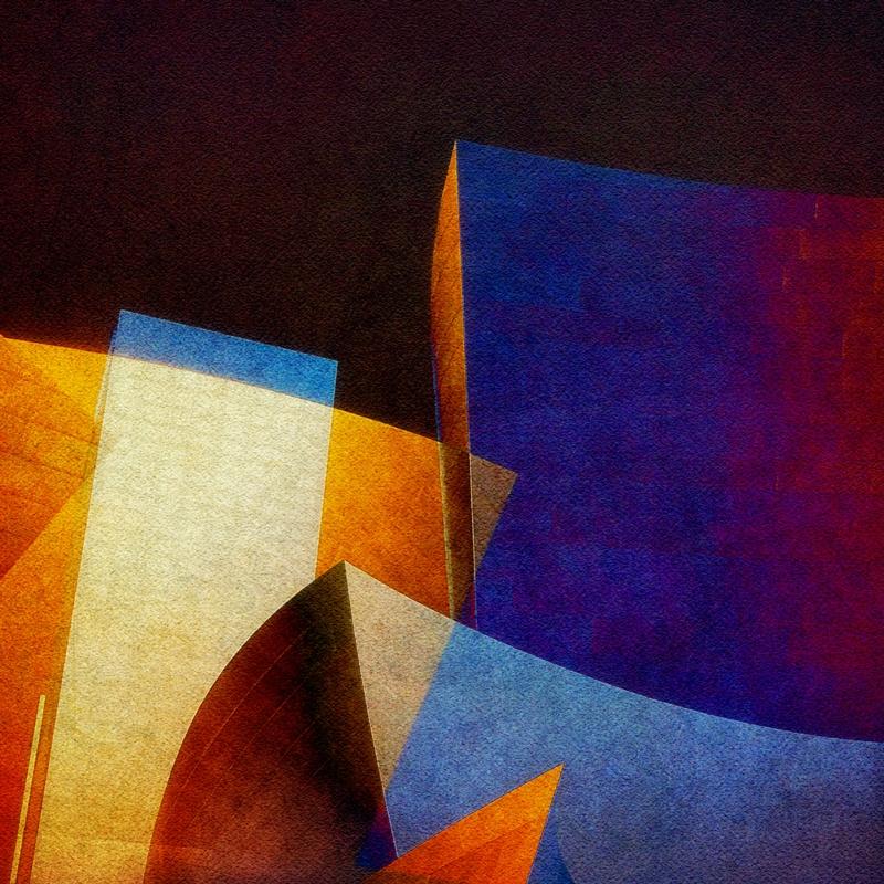 REFRACTION Walt Disney Concert  - pezzido | ello