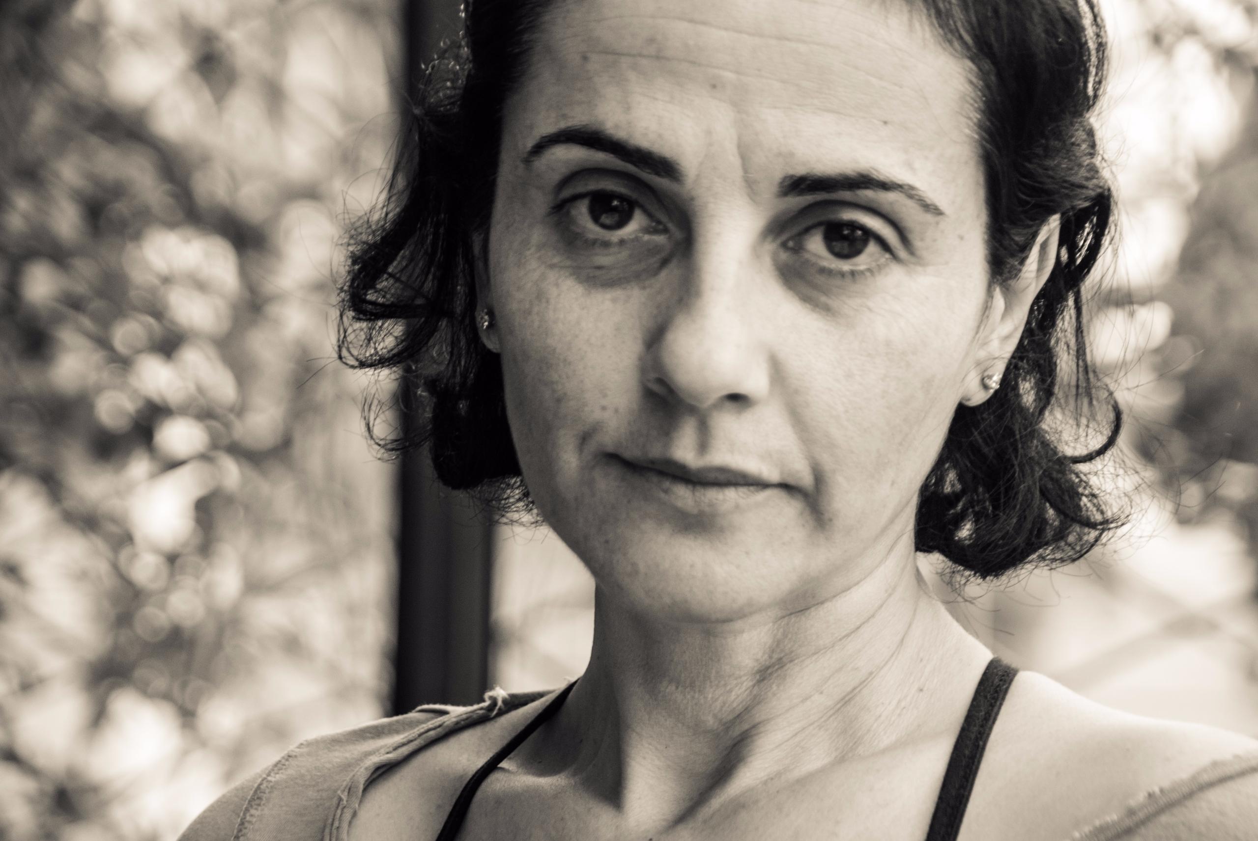 woman, women, blackwhite, portrait - ydoron1   ello