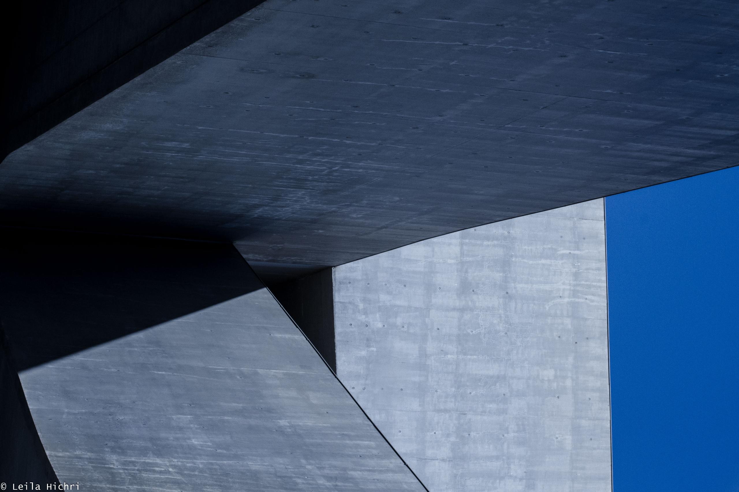 shapes, architecture, shadows - trollina14   ello