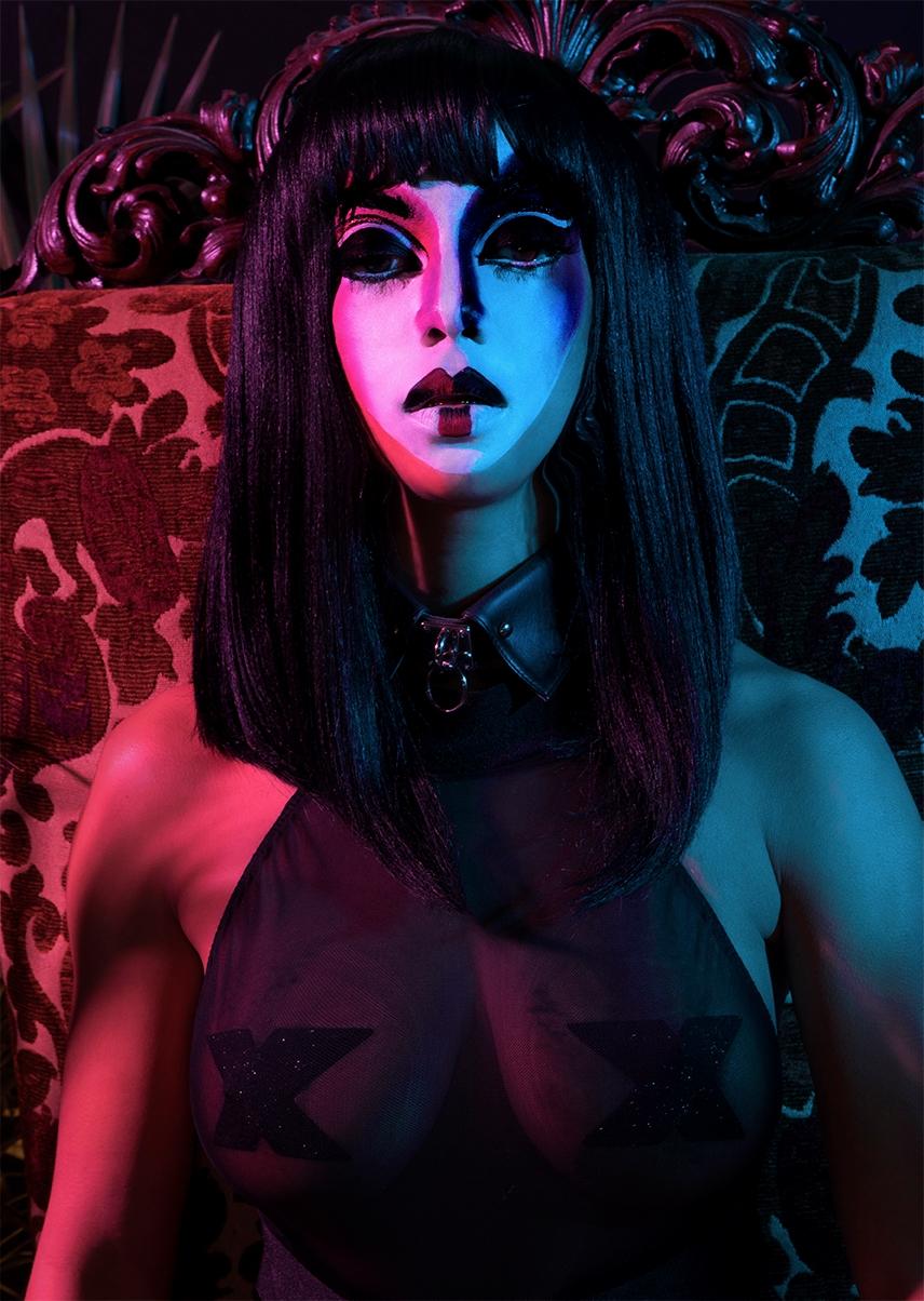 Music Artist Panama Jane MUA Th - chillyolovesyou   ello