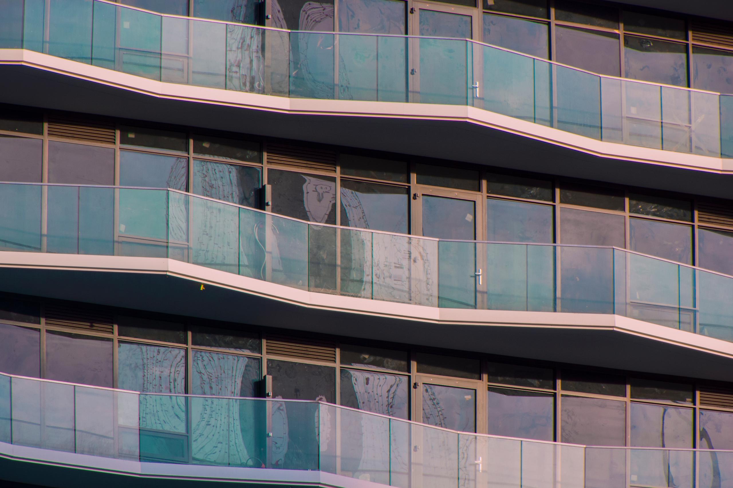 glass - architecture, minimal, geometric - kylie_hazzard_visuals   ello