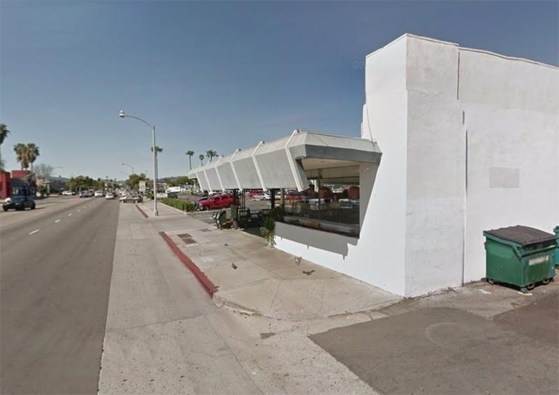 Pacific Coast Hwy., Los Angeles - dispel | ello