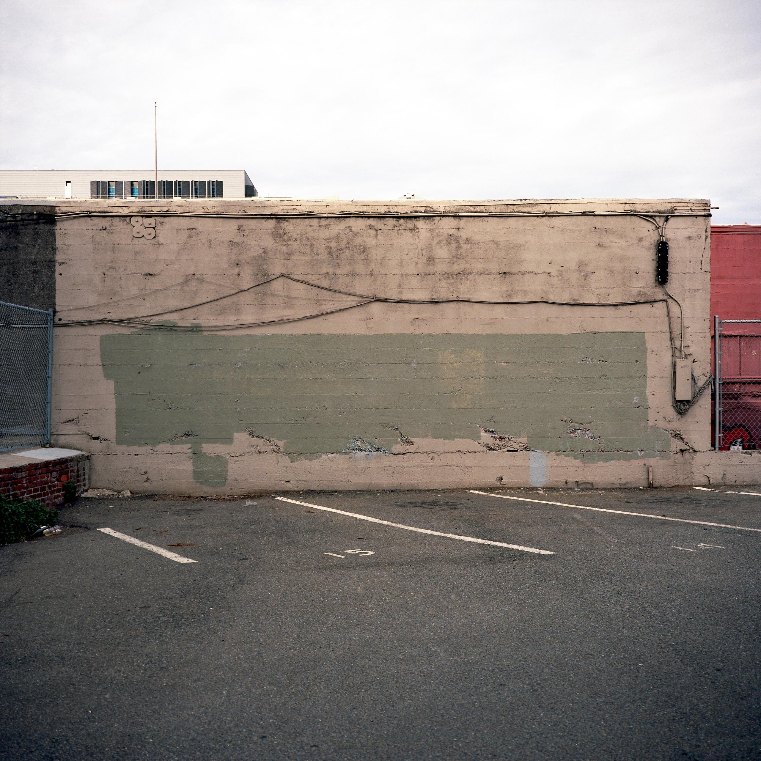 Kodak Ektar 100 Mamiya 6 Berkel - biosfear | ello