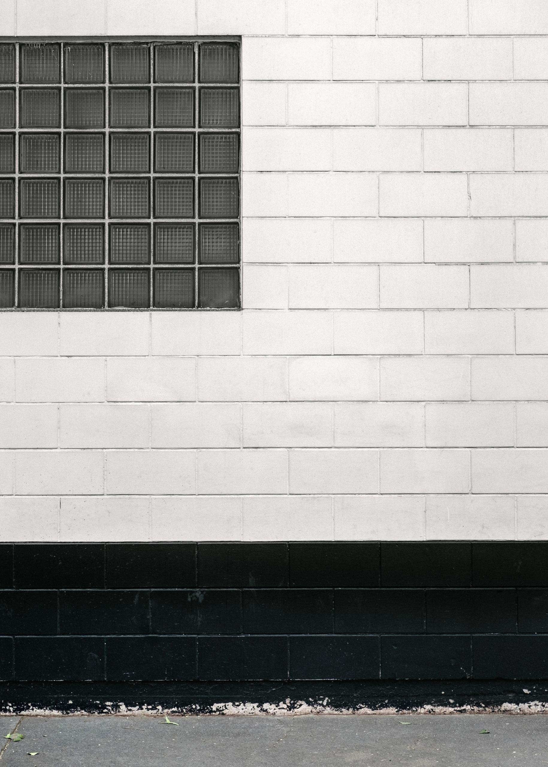 Life black white. Mexico City,  - santibanez | ello