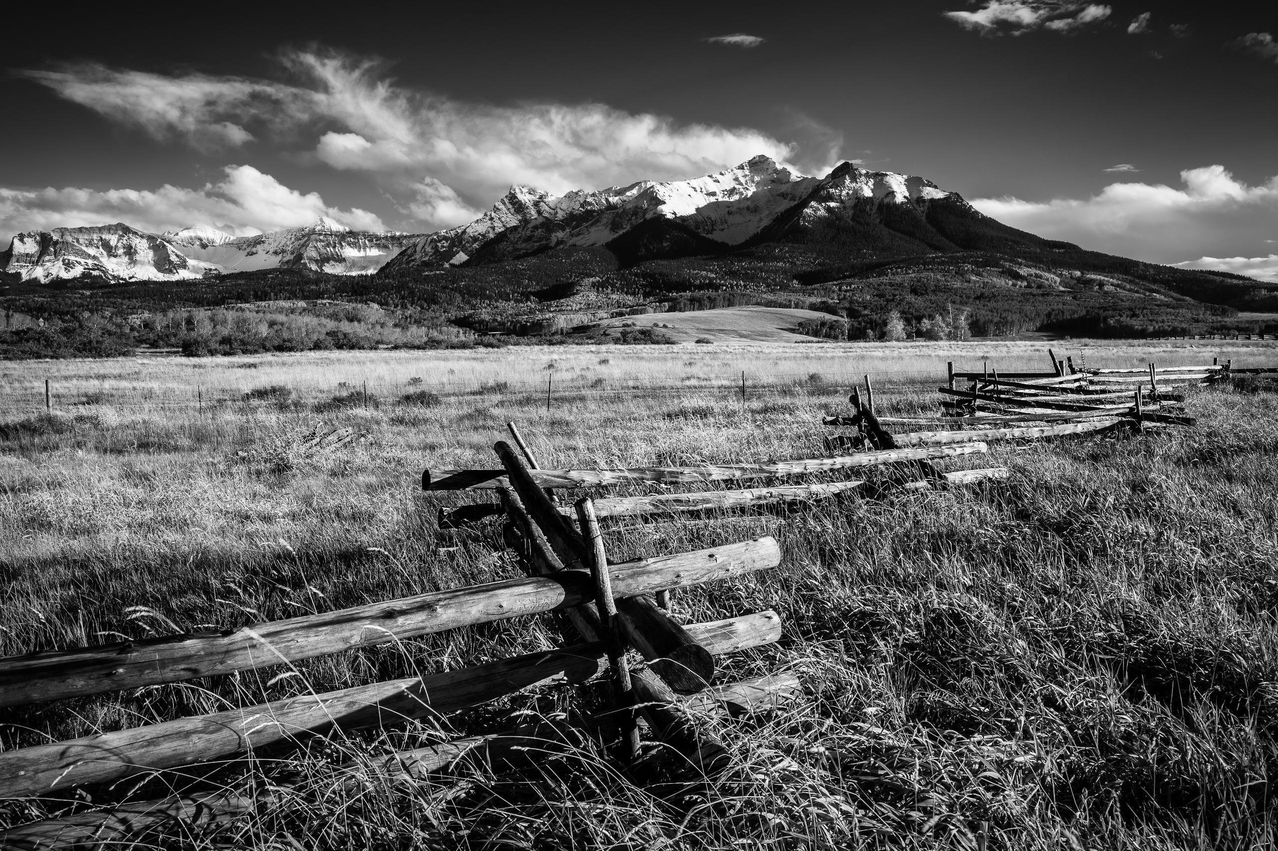 DOLLAR RANCH shot 2017 Colorado - denhamj | ello