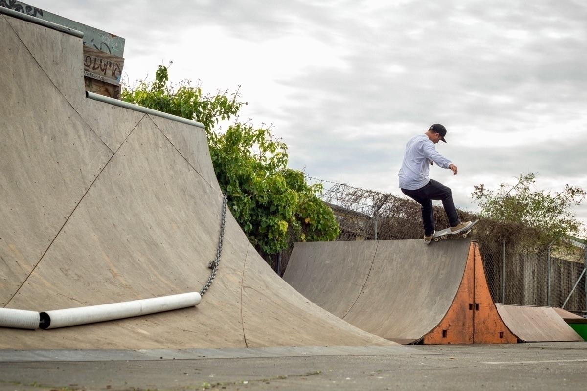 Matty Contreras - Pivot - skateboarding - kevinbiram | ello