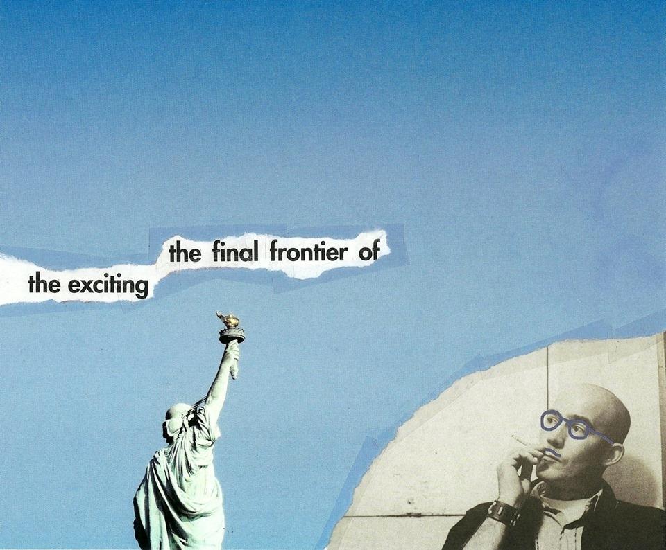 Final Frontier Exciting - 7orlov | ello