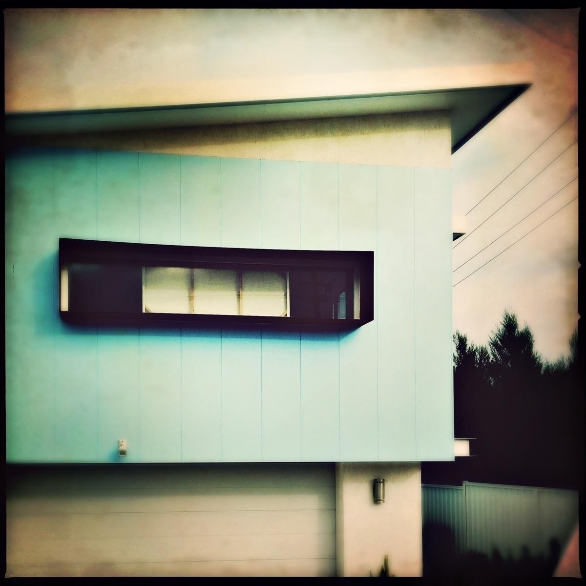 house  - hipstamatic, street - gillian_b   ello
