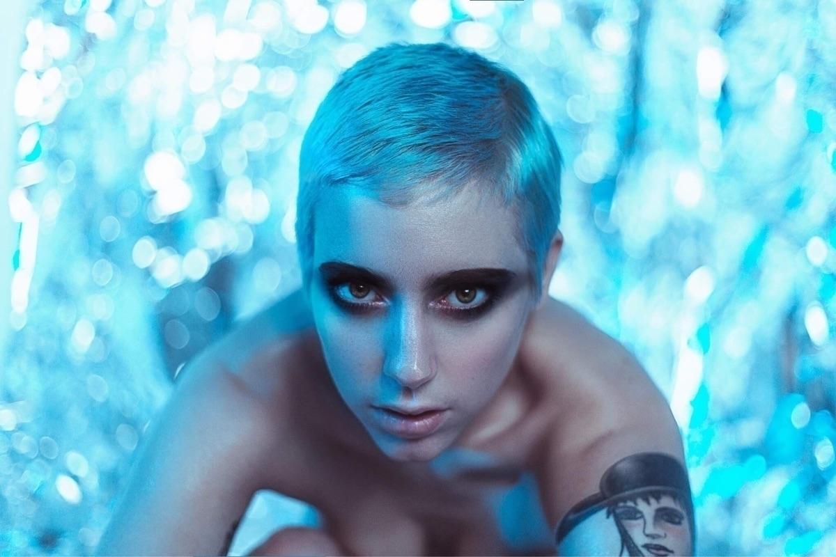 human humans - photography, makeup - hextapes | ello