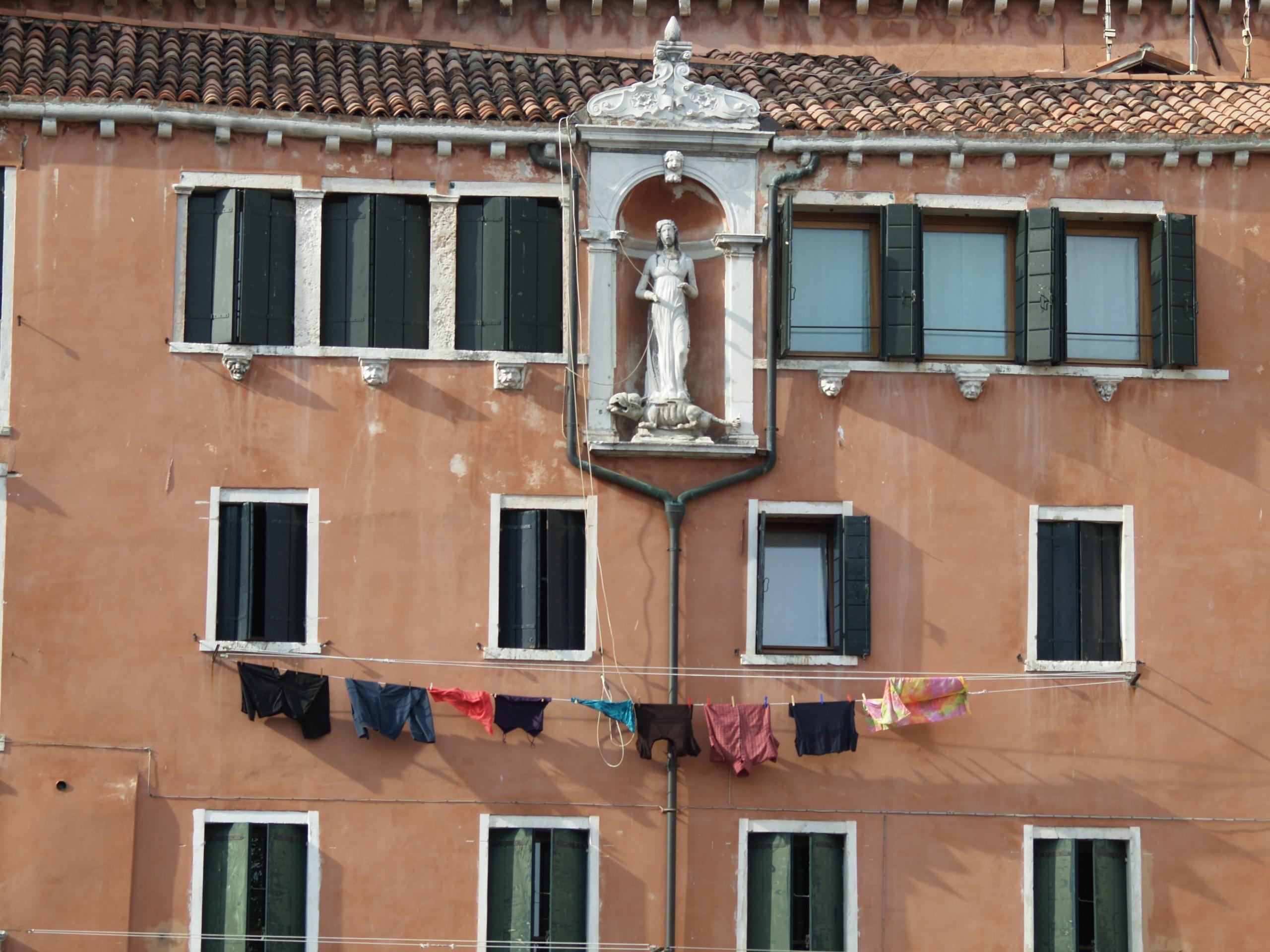sacred profane - venice, italy, architecture - robertmclake | ello