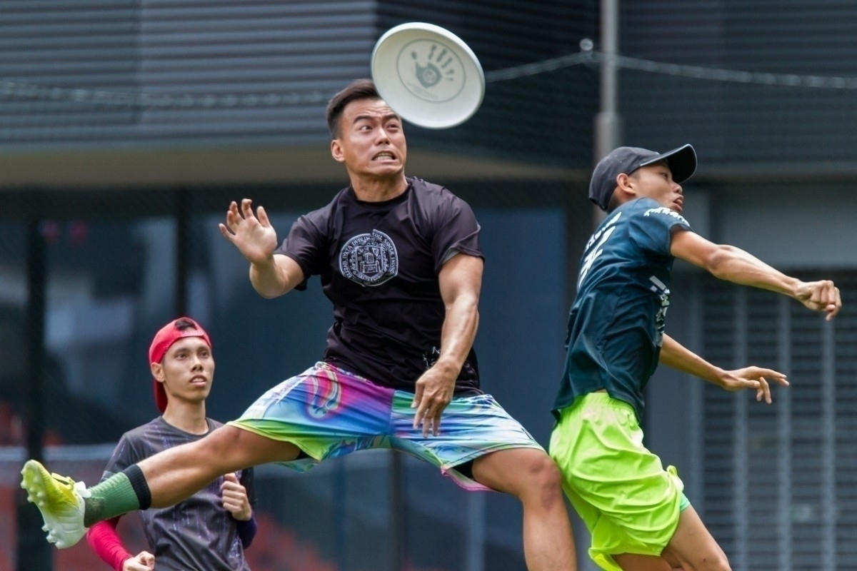 sportsphotography, sports, ultimate - yoluju | ello