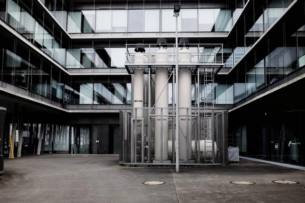 architecture, berlin - brueggemanns   ello