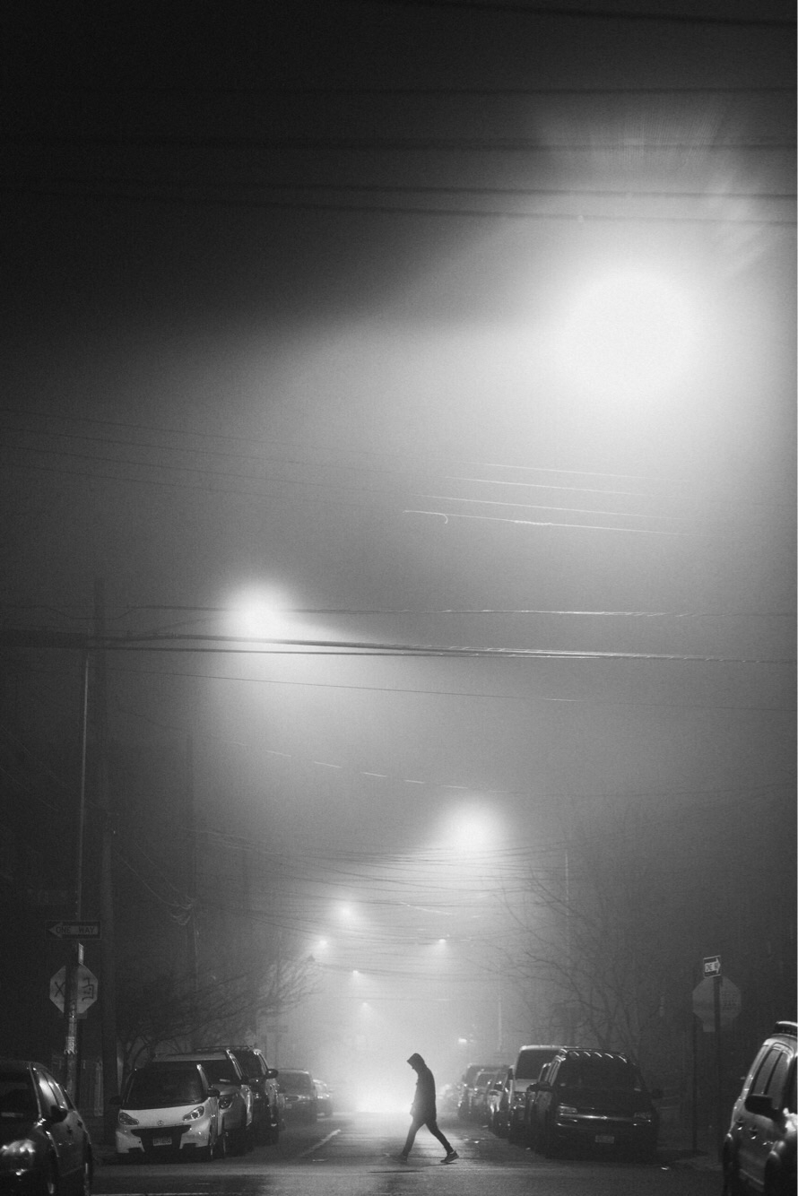 chance shoot fog working. work  - kioku | ello