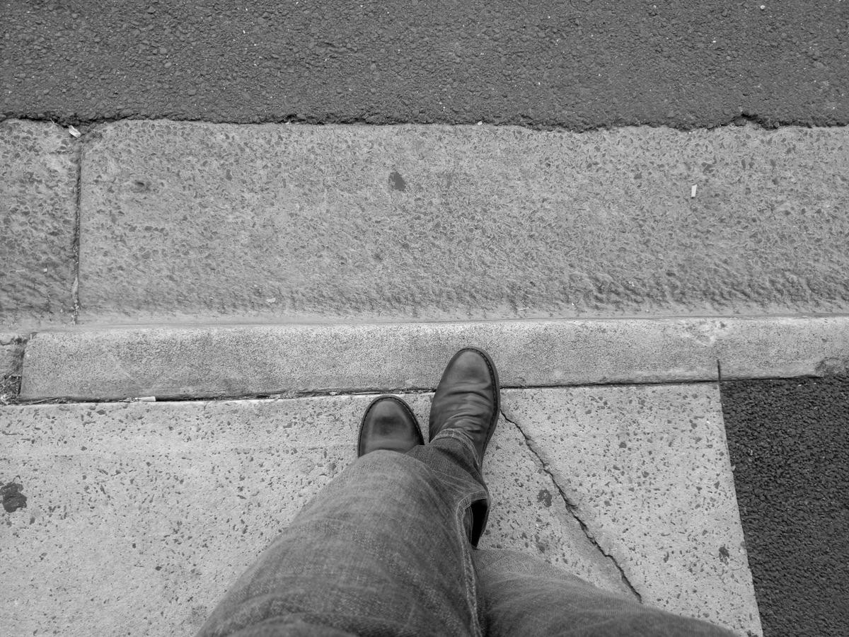 Waiting Northcote, Melbourne 20 - vrenolds   ello