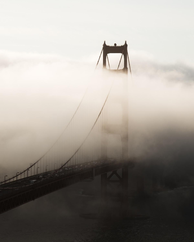 Moody Gate - California, instagood - rusticatlas | ello