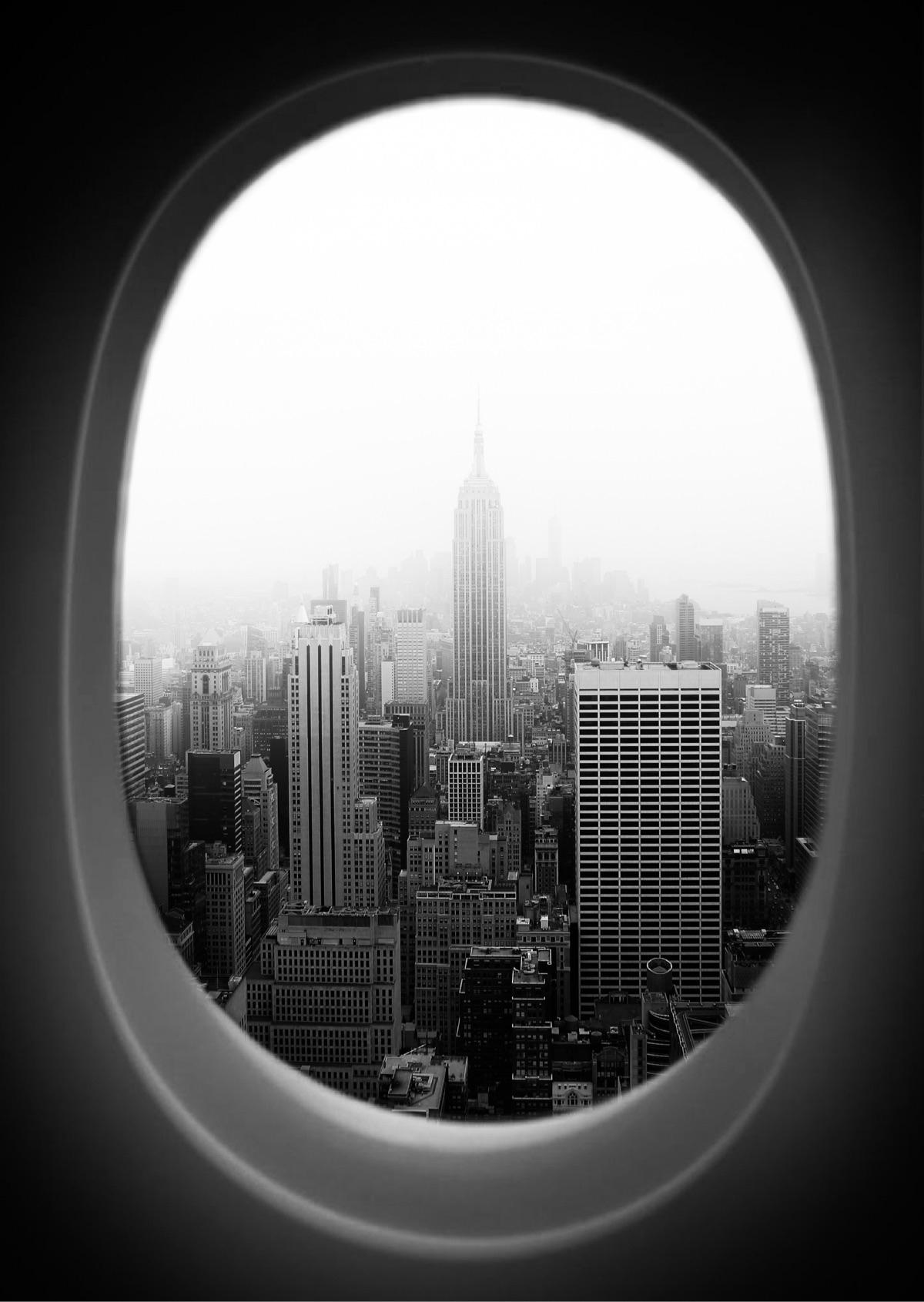 Imagination - nyc, views, window - raylivez | ello