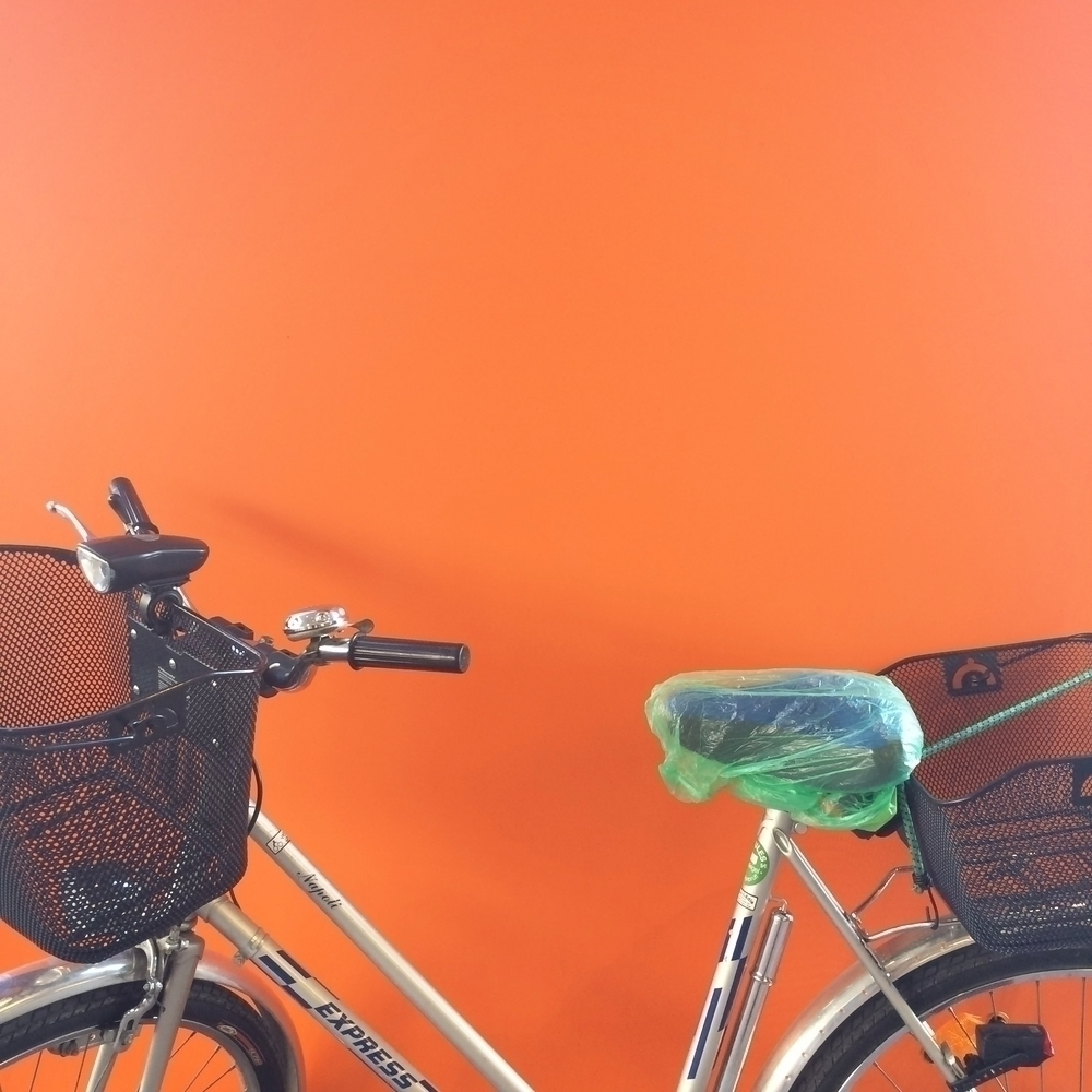 Load - photography, bike, minimal - marcushammerschmitt | ello